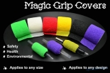 Magic Grip Cover