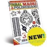Tattoo flash   - Tribal-Maori e polinesiani