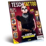 Tattoo flash foto10 - Teschi