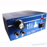 Blue Lag Power Supply