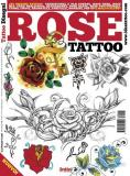 Tattoo flash Rose Tattoo