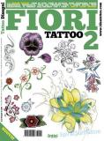 Tattoo flash-Fiori TATTOO 2