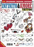 Tattoo flash-Infinito Amore