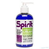 New Spirit Stencil Transfert Cream