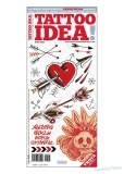 Idea tattoo 195 Leden Unor 2015
