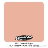 Rich Pineda Cream & Sugar