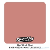 Rich Pineda Plush Blush