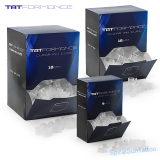 TATFORMANCE Clear Ink Cups