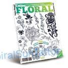 Tattoo flash   -  Floral