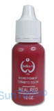 MicroPigment REAL RED