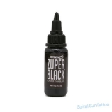 ZUPER BLACK intenze 30ml
