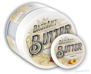 BastArt Butter Box