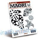 Tattoo flash - Maori Tattoo