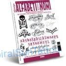 Tattoo flash   -  Alfabeti & Nomi