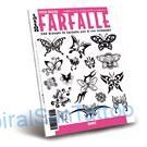 Tattoo flash   -  Farfalle
