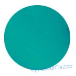 eternal ink   Rich Turquoise