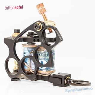 B.C.I. Knuckle Liner Tattoomachine
