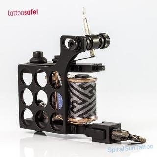 B.C.I. Cube Liner Tattoomachine