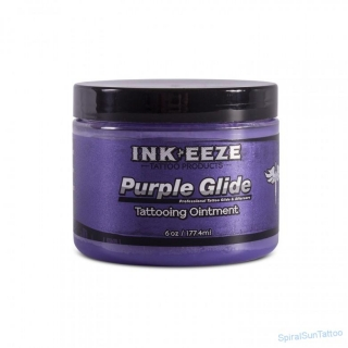 INK EEZE Purple Glide