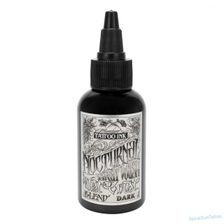 Nocturnal Ink-Gray Wash Dark 30ml