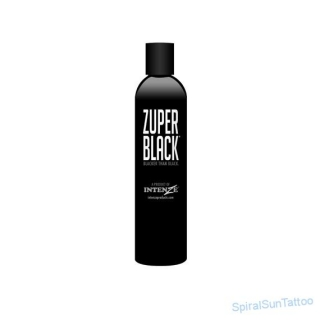 ZUPER BLACK intenze 360ml